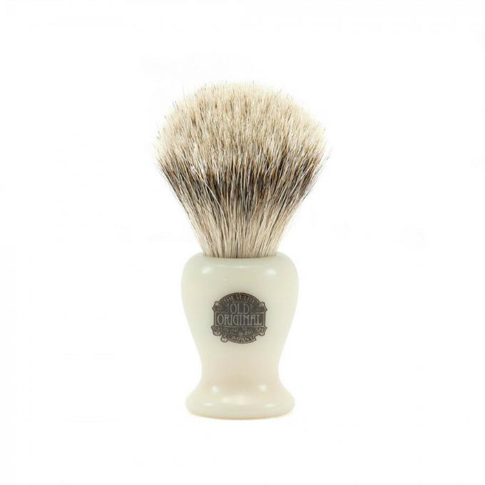 cetka za brijanje Brijanje za poneti