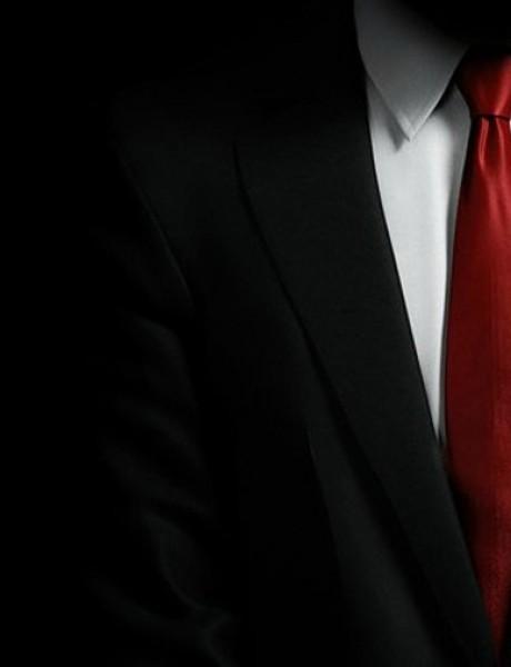 Džentlmen da budem: Džentlmen na pogrebu