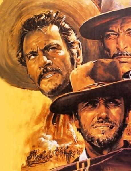 Pet filmova koje svaki muškarac mora da pogleda