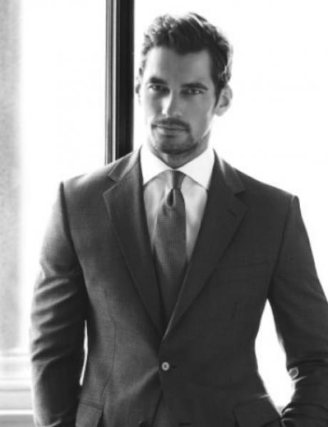 Džentlmen da budem: Džentlmen u verskim objektima