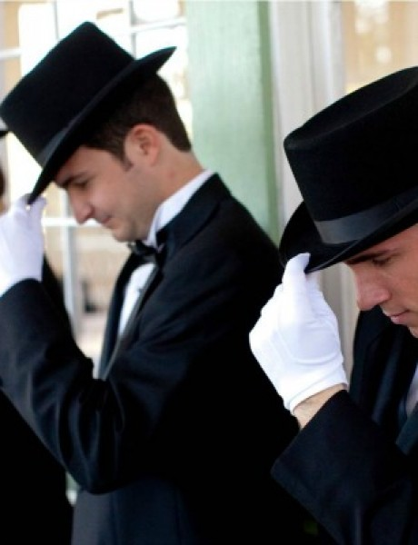 Džentlmen da budem: Kada džentlmen ide u nabavku