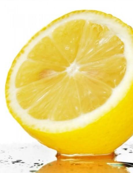 Limunova kora kao lek