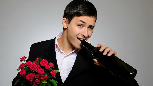 nastol.com .ua 9067 tekst Džentlmen da budem: Kada džentlmen ide u nabavku