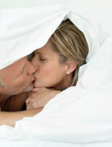 Koje godine su najbolje za seks?