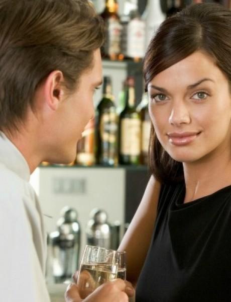 Vodič za muškarce: Kako vas vučemo za nos