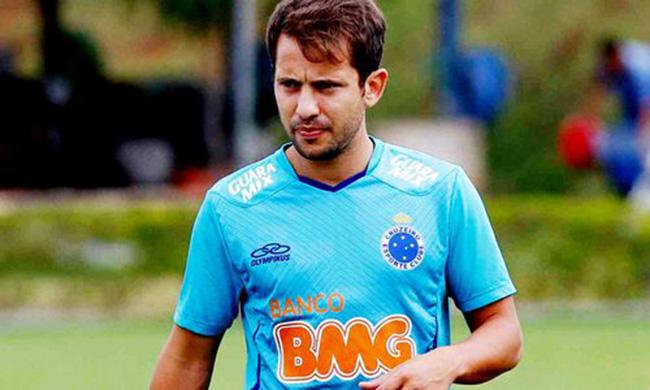 ribeiro BRAZIL: Everton Ribeiro ponovo najbolji fudbaler lige