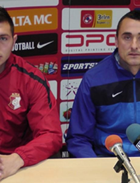 Partizan našao pojačanje: Zaslužio da se vrati kući!
