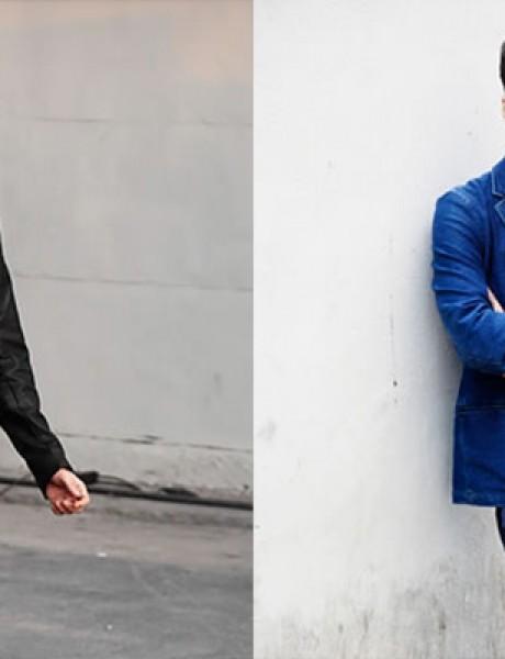 Street Style: Muška moda za decembar
