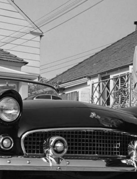 Čovek od stila: Frenk Sinatra