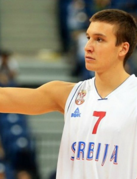 Bogdan Bogdanović za HotSport: Ovo je bila moja godina! (VIDEO)