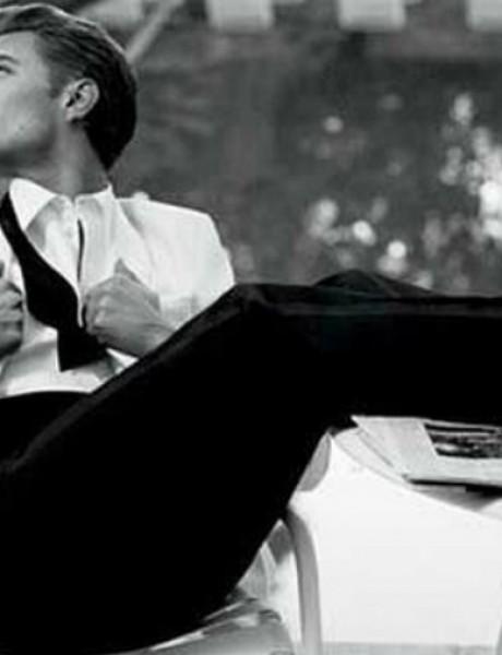 Džentlmen da budem: Džentlmen i smoking