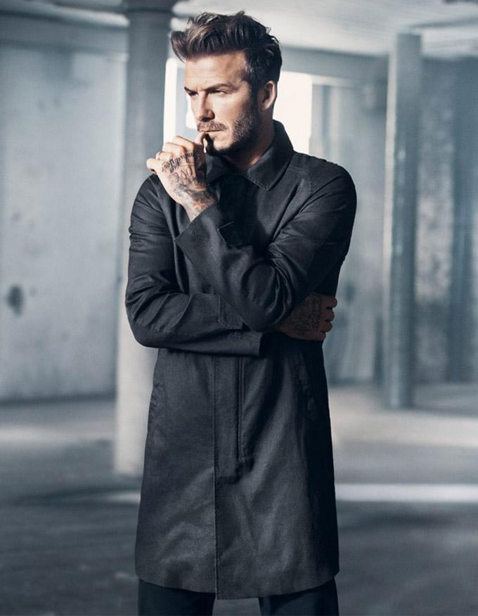 Dejvid Bekam te savetuje kako da se obučeš1 Dejvid Bekam te savetuje kako da se obučeš