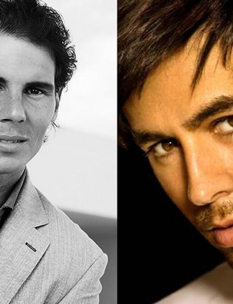 Rafael Nadal i Enrike Iglesijas otvorili su restoran