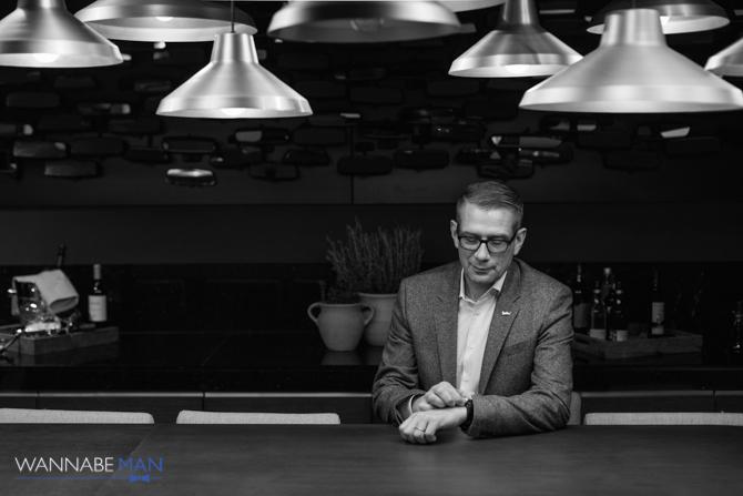 Thomas Swieca direktor Radisson Blu Old Mill Hotel 8 Intervju: Tomas Svika, generalni direktor hotela Radisson Blu Old Mill