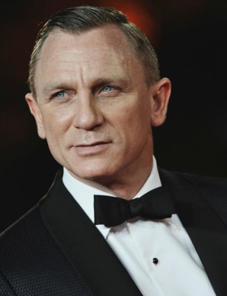 Počelo snimanje novog filma o Džejms Bondu