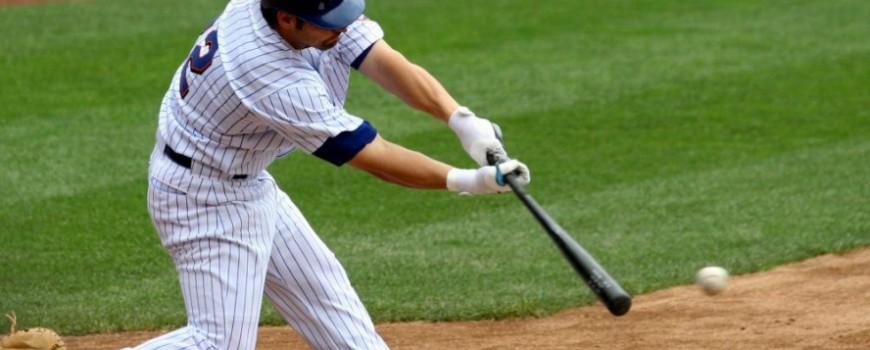 Vic dana: Bejzbol i kosturi