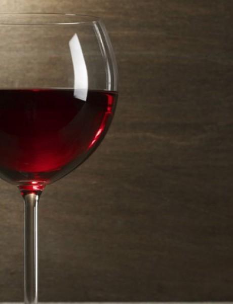 Crveno vino ili teretana?