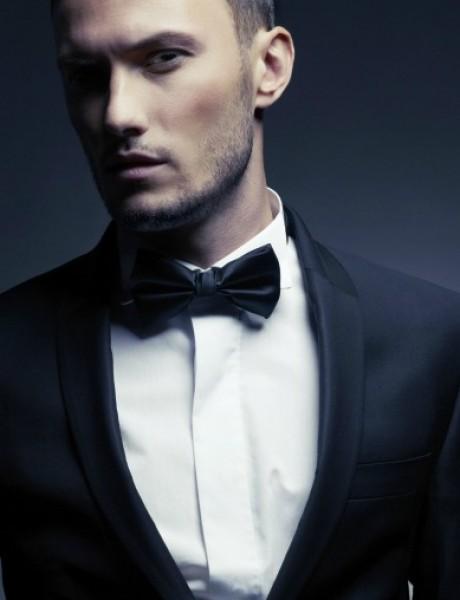 Džentlmen da budem: Džentlmen i oblačenje