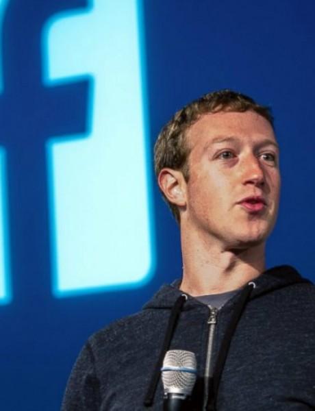 Osnivač Facebook- a doneo odluku za 2015. godinu