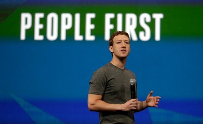 facebook tekst Osnivaču Facebook  a je potrebna vaša pomoć