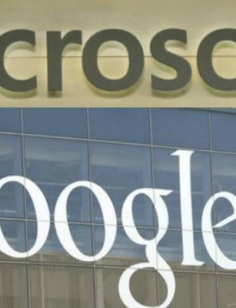 Google se bavi sabotiranjem a ne korisnicima