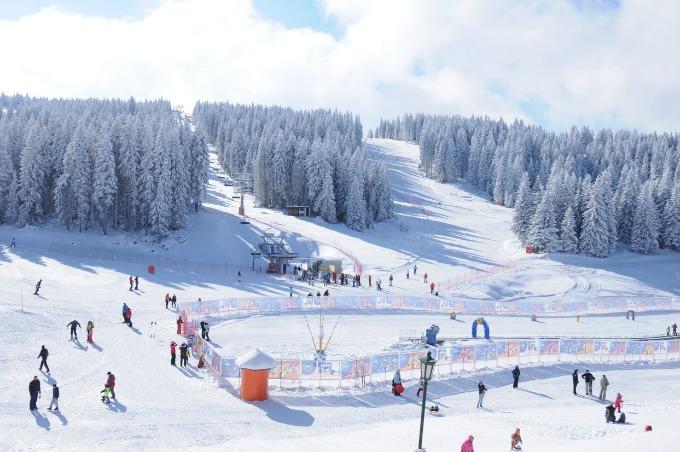 kopaonik ski staza Februarsko skijanje upola jeftinije na Kopaoniku