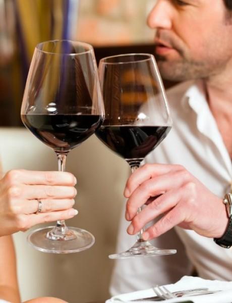 Džentlmen da budem: Džentlmen i odlazak u restoran