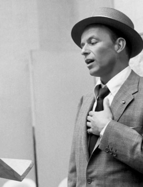Frenk Sinatra će dobiti dokumentarnu seriju