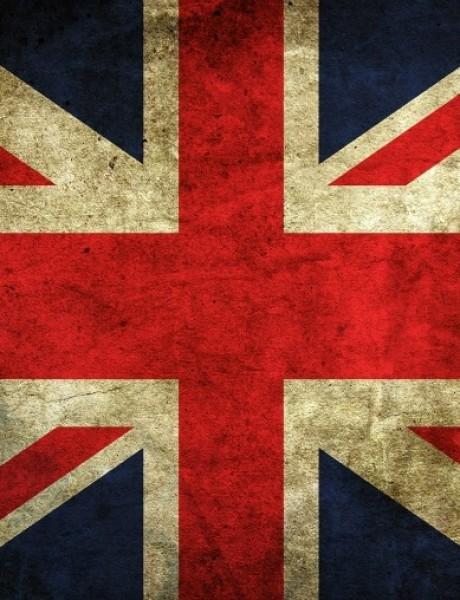 Vic dana: Britanija i TV