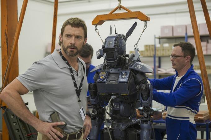 Čepi Robot koji je promenio svet 1 Hoće li ovo biti kraj ljudske vrste?