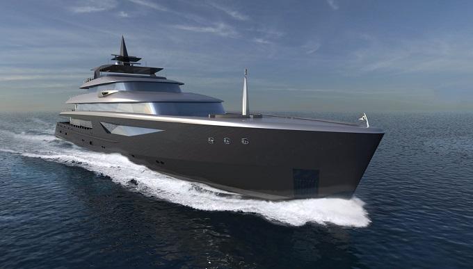 "003 ER Yacht Design Intervju: Ivan Erdevički, osnivač i vlasnik kompanije ""ER Yacht Design"""