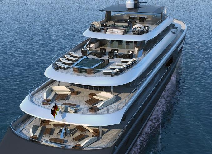 "004 ER Yacht Design Intervju: Ivan Erdevički, osnivač i vlasnik kompanije ""ER Yacht Design"""