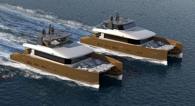 "011 ER Yacht Design Intervju: Ivan Erdevički, osnivač i vlasnik kompanije ""ER Yacht Design"""
