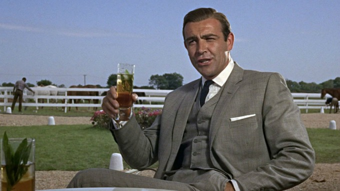 Hrani se kao Džejms Bond 5 Hrani se kao Džejms Bond