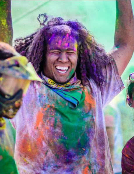 Najzanimljiviji festivali na svetu