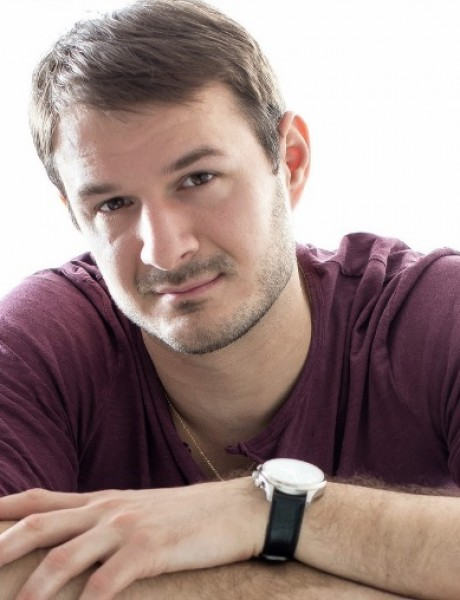 Intervju: Nikola Vučićević, grafički dizajner