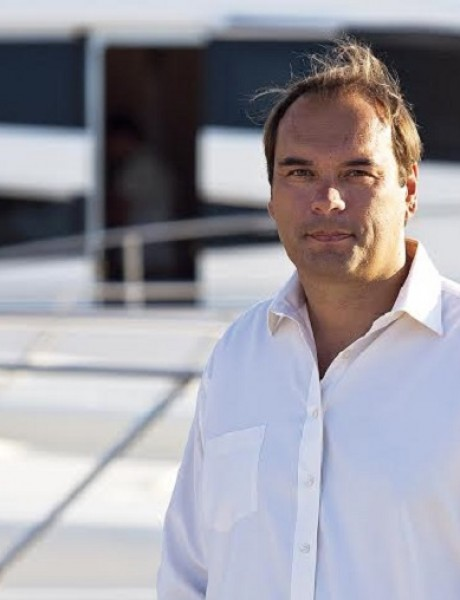 "Interview: Ivan Erdevicki, a founder and owner of the company ""ER Yacht Design"""