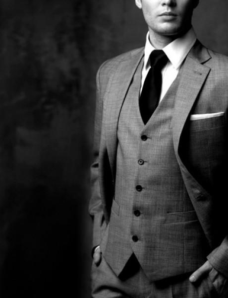 Džentlmen da budem: Džentlmen i hrana