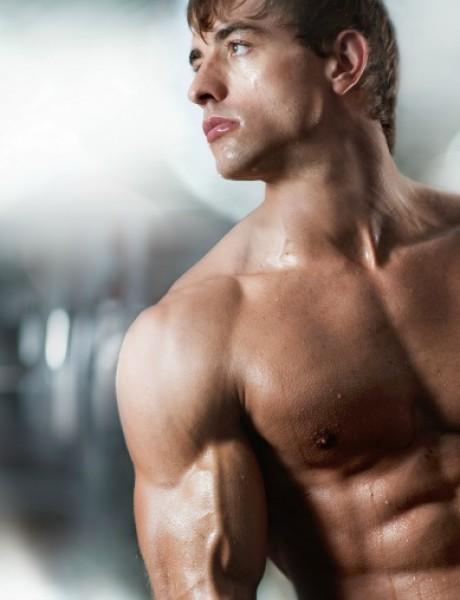 Sve što niste znali o testosteronu