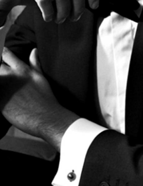 Džentlmen da budem: Kako džentlmen razgovara (1.deo)