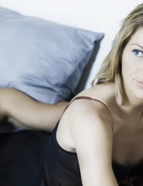 Kako da prihvatite kritiku svojih seksualnih performansa