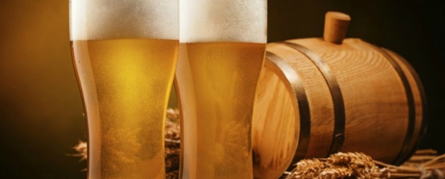 Vic dana: Jagode i pivo