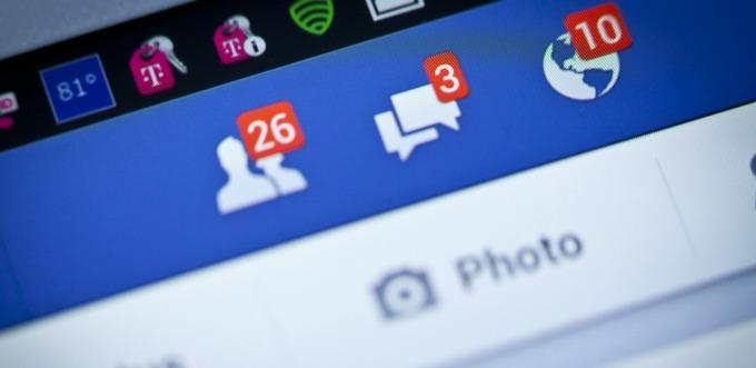 tekst13 Kome neopozivo zaveštavam svoj Facebook profil