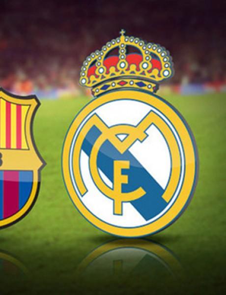 Atletiko Madrid i Sevilja bi mogli da odluče šampiona!