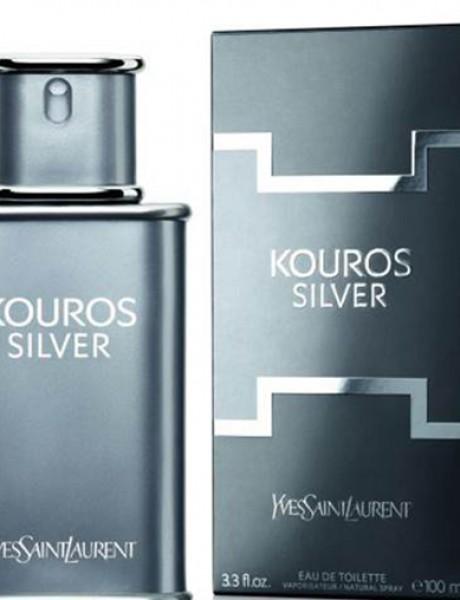 Kouros Silver: Kada moderan čovek postaje živi bog