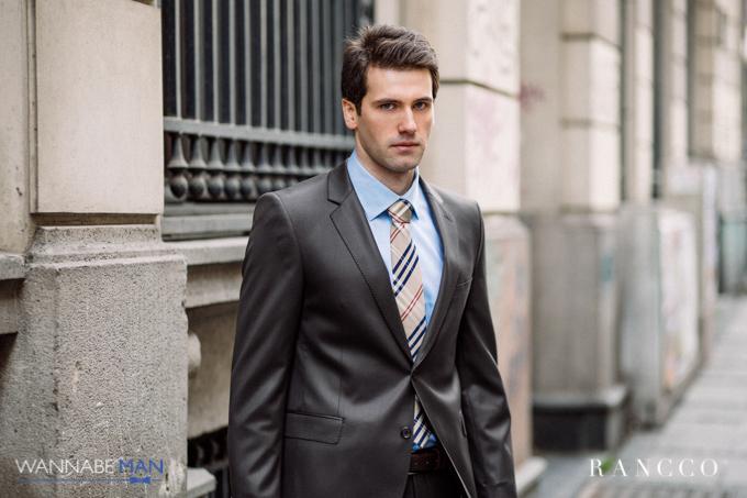 Rancco odela fashion predlog wannabe 18 Rancco modni predlog: Džentlmen na poslu