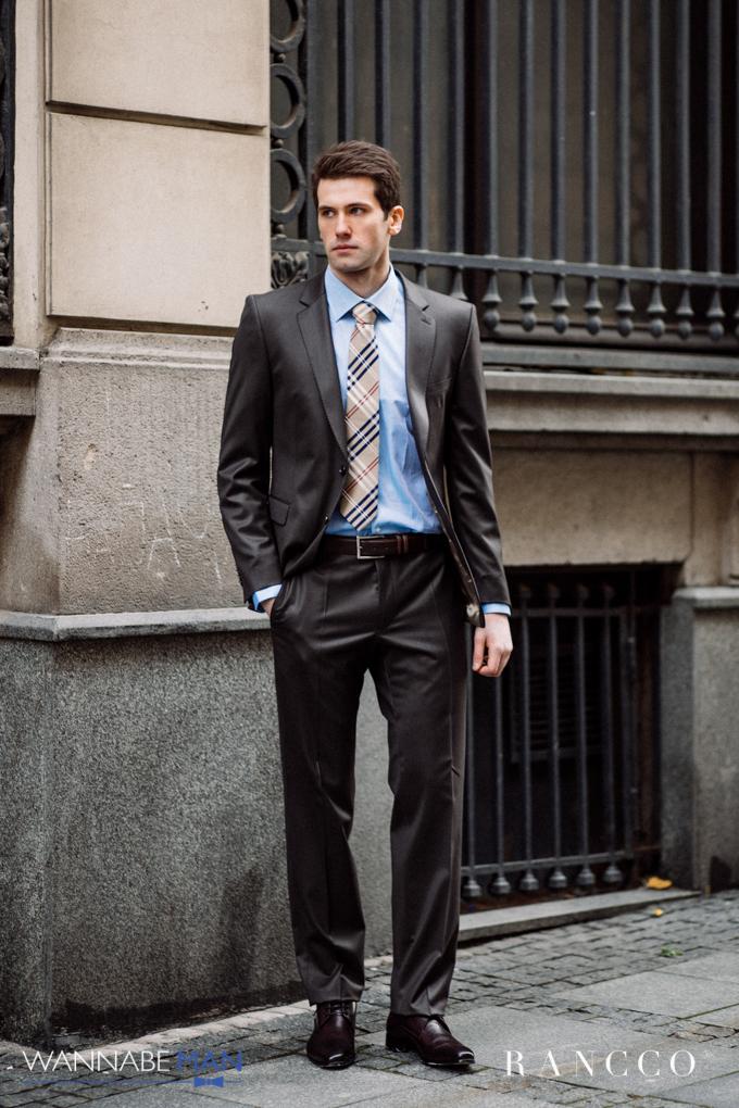 Rancco odela fashion predlog wannabe 19 Rancco modni predlog: Džentlmen na poslu