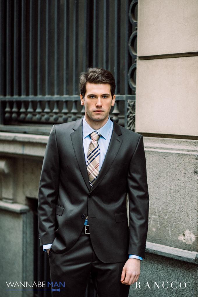 Rancco odela fashion predlog wannabe 20 Rancco modni predlog: Džentlmen na poslu