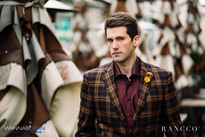 Rancco odela fashion predlog wannabe 25 Rancco modni predlog: Stil je u detaljima