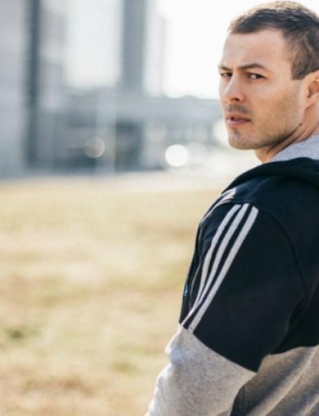 Modni predlog adidas: Moderno i udobno
